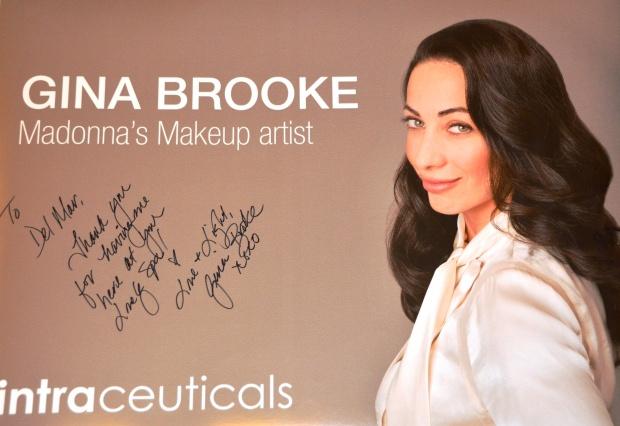 Gina Brooke