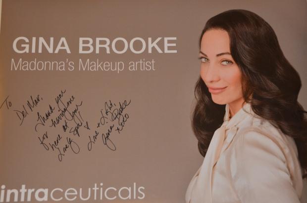 Testimonial Gina Brooke