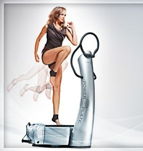 power plate celullite